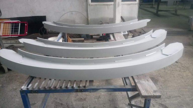 Метални арки